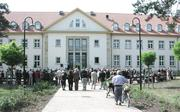Foto: Campus in Cottbus